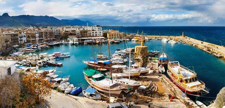 Kıbrıs Şirket Kuruluşu